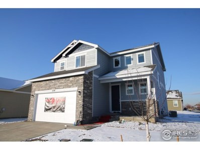 3201 Palermo Ave, Evans, CO 80620 - MLS#: 867353