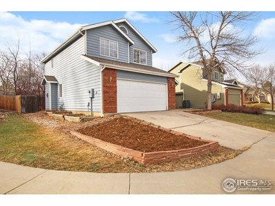 1807 Rutledge Ct, Fort Collins, CO 80526 - MLS#: 867359
