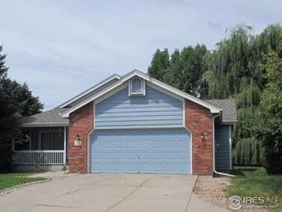 5213 Trappers Creek Ct, Fort Collins, CO 80528 - MLS#: 867360