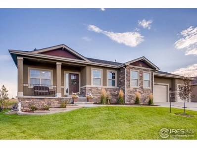 8106 Skyview St, Greeley, CO 80634 - MLS#: 867390