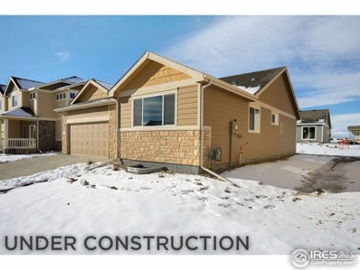8704 14th St, Greeley, CO 80634 - MLS#: 867391