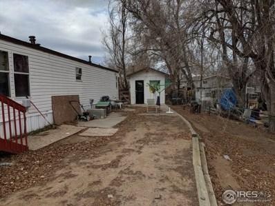 4207 Grand Teton Rd, Greeley, CO 80634 - MLS#: 867394