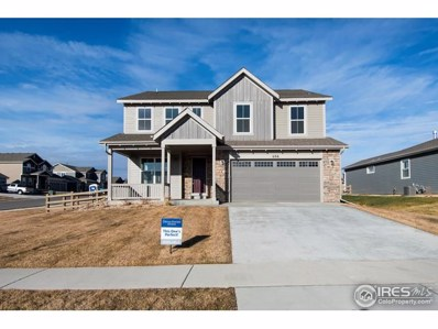 1937 High Plains Dr, Longmont, CO 80503 - MLS#: 867396