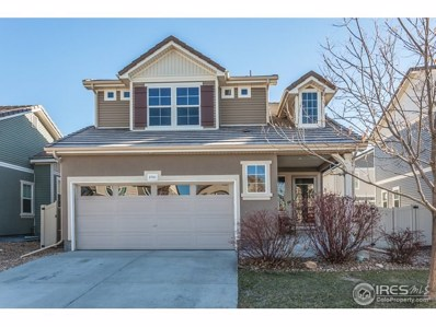 3761 Balsawood Ln, Johnstown, CO 80534 - MLS#: 867397