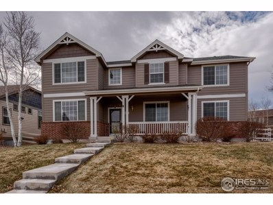 2615 Annelise Way, Fort Collins, CO 80525 - MLS#: 867410