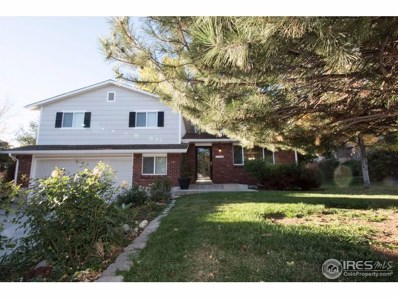 11926 W 107th Ave, Westminster, CO 80021 - MLS#: 867445