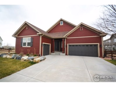 1101 Lasnik St, Erie, CO 80516 - MLS#: 867457