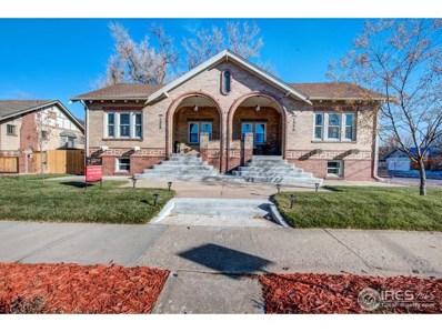 1554 Newton St, Denver, CO 80204 - MLS#: 867458