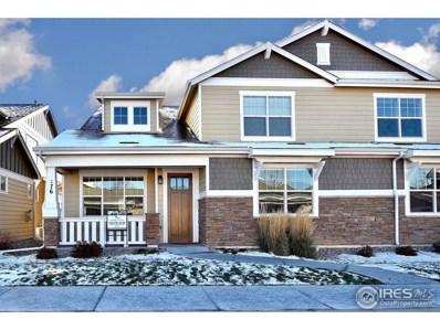 4751 Pleasant Oak Dr UNIT C76, Fort Collins, CO 80525 - MLS#: 867459