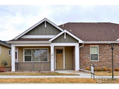 4751 Pleasant Oak Dr UNIT A26, Fort Collins, CO 80525 - MLS#: 867475