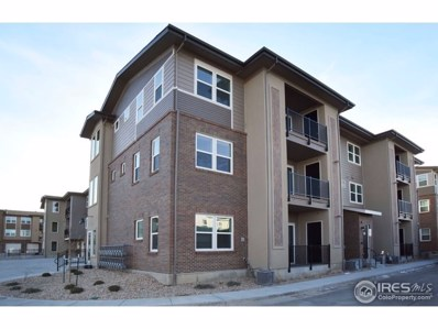 15295 W 64th Ln UNIT 308, Arvada, CO 80007 - MLS#: 867528
