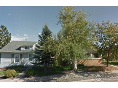 526 Park Ave, Fort Lupton, CO 80621 - MLS#: 867549