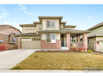 2138 Yearling Dr, Fort Collins, CO 80525 - MLS#: 867562