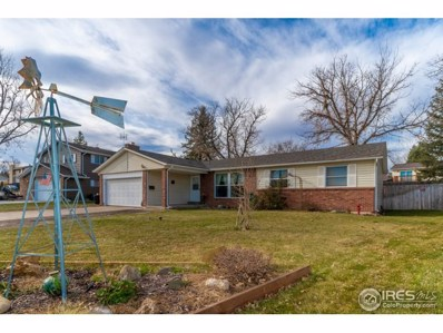 1733 30th Ave Ct, Greeley, CO 80634 - MLS#: 867567