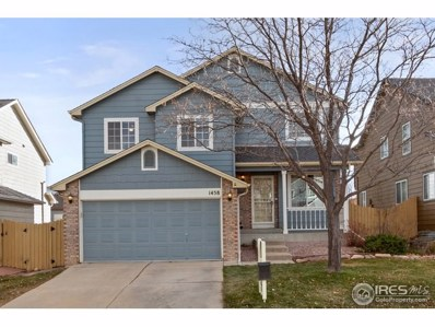 1458 Amherst St, Superior, CO 80027 - MLS#: 867593