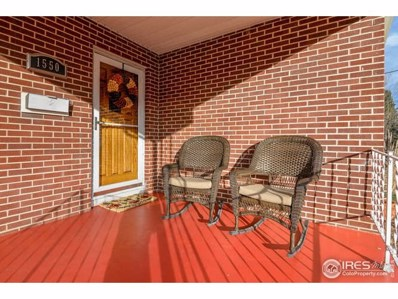 1550 Maple St, Fort Collins, CO 80521 - MLS#: 867602