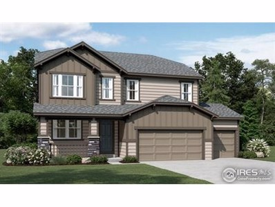 4621 Prairie River Court, Firestone, CO 80504 - #: 867623