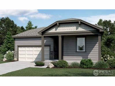 3916 Sand Beach Lake Ct, Loveland, CO 80538 - MLS#: 867634