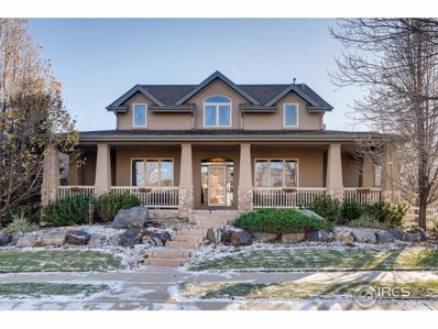 4342 Calloway Ct, Broomfield, CO 80023 - MLS#: 867636