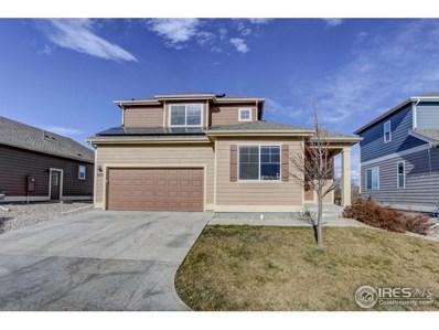 533 Walhalla Ct, Fort Collins, CO 80524 - MLS#: 867641