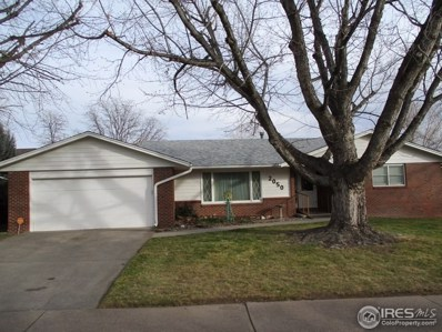 2050 22nd Ave, Greeley, CO 80631 - MLS#: 867671