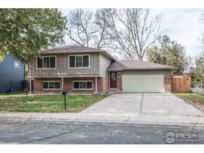 813 Timber Ln, Fort Collins, CO 80521 - MLS#: 867672