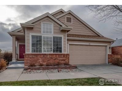 950 Southridge Greens Blvd 13 UNIT 13, Fort Collins, CO 80525 - MLS#: 867683