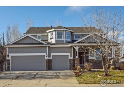 4886 Silverleaf Avenue, Firestone, CO 80504 - #: 867690