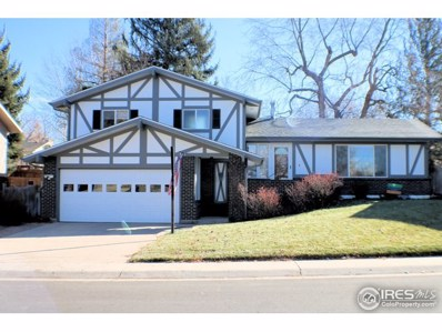1732 27th Ave, Greeley, CO 80634 - MLS#: 867702