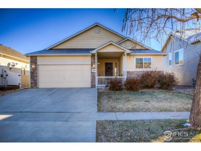 2508 Ashland Ln, Fort Collins, CO 80524 - MLS#: 867708