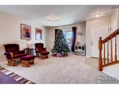 6162 Clayton St, Frederick, CO 80530 - MLS#: 867760