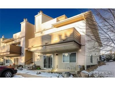 3755 Birchwood Dr UNIT #47, Boulder, CO 80304 - MLS#: 867789