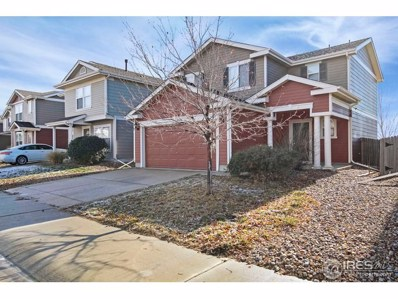 10426 Butte Drive, Longmont, CO 80504 - #: 867818