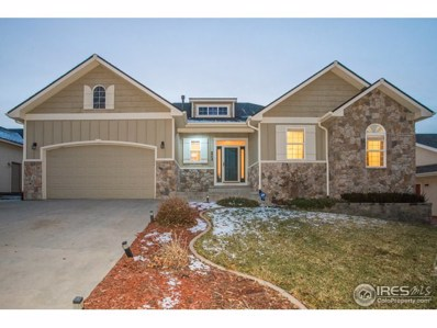 213 56th Ave, Greeley, CO 80634 - MLS#: 867830