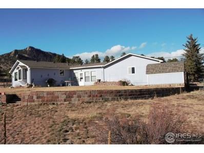 1060 Acacia Dr, Estes Park, CO 80517 - MLS#: 867832