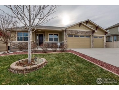 8040 22nd St, Greeley, CO 80634 - MLS#: 867857