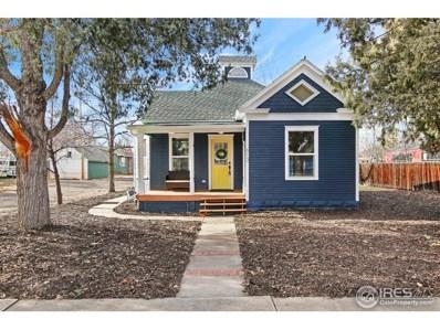 613 McKinley Ave, Loveland, CO 80537 - MLS#: 867874