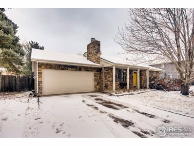 2118 Manchester Dr, Fort Collins, CO 80526 - MLS#: 867876