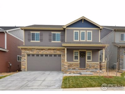 2233 Chesapeake Dr, Fort Collins, CO 80524 - MLS#: 867880