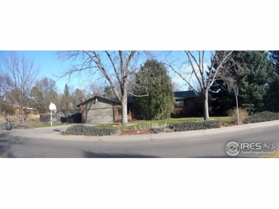 2430 19th Ave, Greeley, CO 80631 - MLS#: 867889