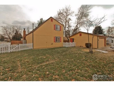 61 Placer Ave, Longmont, CO 80504 - MLS#: 867895