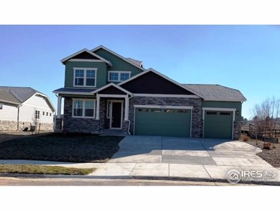 2855 Eagle Circle, Erie, CO 80516 - #: 867898