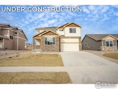 8707 14th St, Greeley, CO 80634 - MLS#: 867907