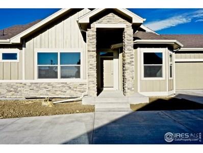 3531 Saguaro Dr, Loveland, CO 80537 - MLS#: 867921