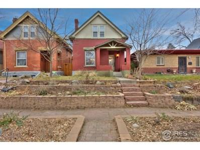 3539 Quitman St, Denver, CO 80212 - MLS#: 867953