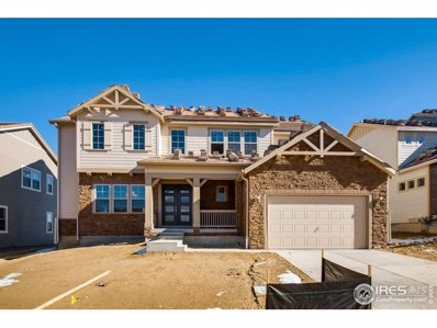 16116 Swan Mountain Dr, Broomfield, CO 80023 - MLS#: 867969