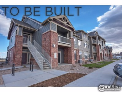804 Summer Hawk Dr UNIT 202, Longmont, CO 80504 - MLS#: 867979