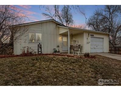 6405 Orbit Way, Fort Collins, CO 80525 - MLS#: 868021