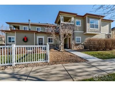 3903 Precision Dr UNIT E, Fort Collins, CO 80528 - MLS#: 868031