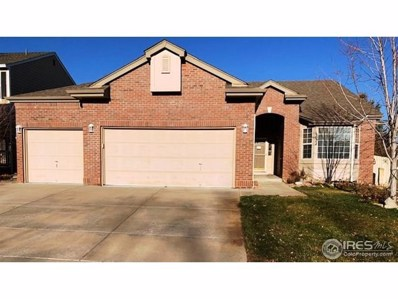 1622 Goshawk Dr, Longmont, CO 80504 - MLS#: 868032